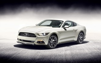 2015 Ford Mustang: Readers' Pick For Best Car To Buy