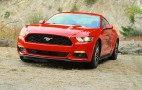 2015 Ford Mustang EcoBoost Power Down With 87 Octane--Updated With Comment From Ford