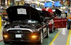 2015 Ford Mustang Production Starts At Flat Rock Plant