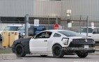 2015 Mustang Spied, Jaguar XFR-S Teased, 2015 Ferrari California Spied: Car News Headlines