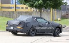2015 Ford Mustang, 2014 S63 AMG Leak, 2014 Porsche LMP1: This Week's Top Photos