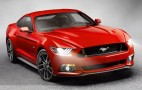Ford 'Considers' Diesel, Hybrid, Even Electric For New Mustang