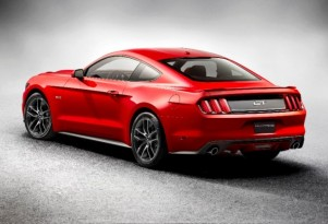2015 Mustang: Ford Ponies Up First Safety Recall (Already)