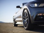 2015 Ford Mustang EcoBoost: Less Power On Regular Gas