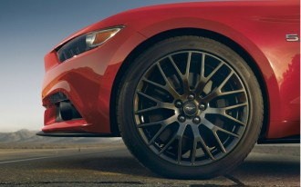 2015 Honda Fit, SUVs Outsell Sedans, 2015 Ford Mustang Specs: What's New @ The Car Connection