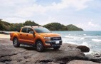 Ford May Use Raptor Name On Trucks Beyond F-150