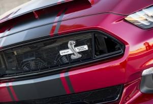2015 Ford Shelby Super Snake