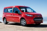 New Smaller Commercial Vans Do Well Due To Fuel Efficiency