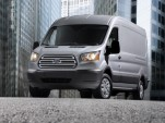 Ford Transit Van Gets Add-In Hybrid Kit For Better Fuel Economy