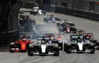 Nico Rosberg Pulls Surprise Victory At 2015 Formula One Monaco Grand Prix