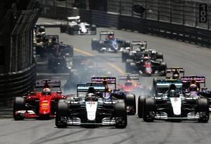 2015 Formula One Monaco Grand Prix