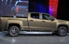 2015 GMC Canyon Video Preview: 2014 Detroit Auto Show
