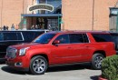 2015 GMC Yukon XL Denali first drive