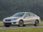 Honda Accord Hybrid Production Relocates From Ohio To Japan