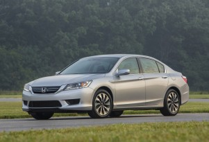 Is Honda Accord Hybrid Gone? Yes, For A Year--But It'll Be Back
