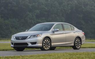Subaru Legacy Vs. Honda Accord