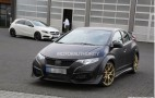 2015 Honda Civic Type R, 2016 Porsche Cayman GT4, Audi A3 clubsport quattro: This Week's Top Photos