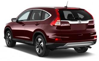 Nissan Rogue Vs. Honda CR-V: Compare Cars