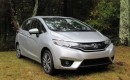 2015 Honda Fit Gets Highest Safety Rating From NHTSA