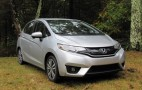 2015 Honda Fit Gas Mileage: True 40-MPG Subcompact, Or Not?