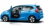 2015 Honda Fit, Envia Collapse, Real-Life Slot Cars: Today's Car News