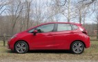 2015 Honda Fit: First Deliveries Delayed From April To June