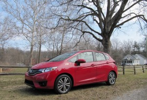 2015 Honda Fit Recall: Concern Over Potential Stalling