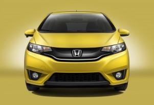 Brace Yourselves: 2015 Honda Fit Gets Better Bumper To Fix Crash-Test Scores