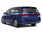 Honda Odyssey Vs. Nissan Quest: Compare Cars