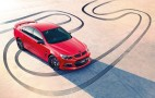Holden-Tuner HSV Unveils 25th Anniversary ClubSport R8