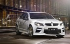 Aussie Version Of Chevy SS May Get C6 Corvette ZR1's 638-Horsepower V-8