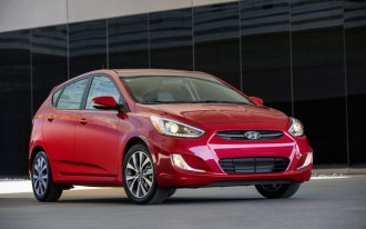 2015 Hyundai Accent Recalled For Airbag Problem That Puts Kids At Risk