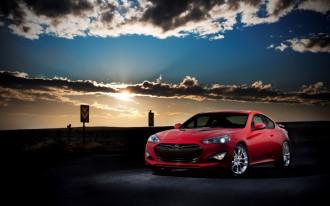 2013-2015 Hyundai Genesis Coupe Recalled To Fix Failing Powertrains