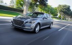 2015 Hyundai Genesis Sedan Priced: Starts From $38,950