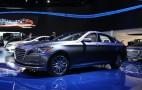 2015 Hyundai Genesis Video First Look: 2014 Detroit Auto Show