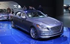 2015 Hyundai Genesis: Full Details, Live Photos & Video