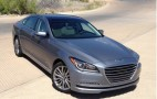 Hyundai Confirms Twin-Turbo V-6 For Genesis