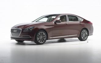 2015 Hyundai Genesis: Five-Star Scores, The Safest Car On The Market?