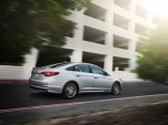 2011-15 Hyundai Sonata Recalled For Faulty Shift Cable, Brakes