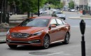 2015 Hyundai Sonata to Equal Record Sales Level, Says U.S. CEO