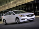 One Of The Safest: 2015 Hyundai Sonata Earns Five-Star Rating