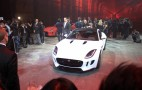 25 World Premieres For 2014 Los Angeles Auto Show