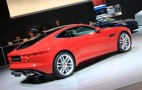 2015 Jaguar F-Type Coupe: 2013 L.A. Auto Show Video