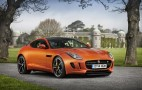 Jaguar Land Rover Special Operations To Reveal New Car At Goodwood