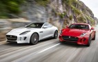 Porsche Macan, Jaguar F-Type Coupe, 2015 Mustang Debut Date: Car News Headlines