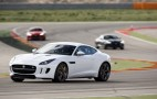 2015 Jaguar F-Type Coupe R First Drive