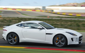 Jaguar F-Type Vs. Porsche Boxster Or Porsche 911: Compare Cars