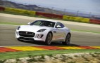 2015 Jaguar F-Type R: Pretty, Powerful, ...Perfect