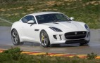2015 Jaguar F-Type Coupe: Best Car To Buy Nominee
