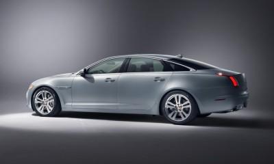 2015 Jaguar XJ Photos